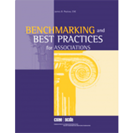 Benchmarking and Best Practices for Associations