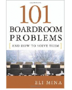 101 boardroom problems