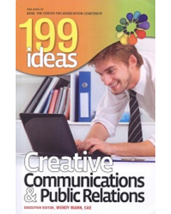 199 ideas creative communications public relations