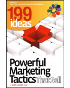 199 ideas powerful marketing tactics that sell