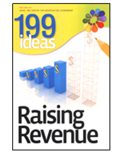 199 ideas raising revenue