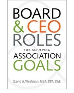 board and ceo roles