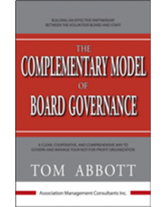complementary model board governance