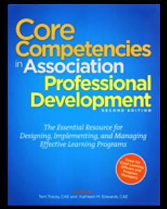 core competencies association professional development