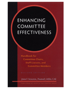 enhancing committee effectiveness