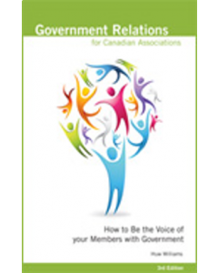 government relations for canadian associations