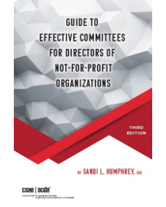 guide to effective committees