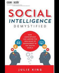 social intelligence demystified