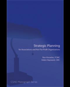 strategic planning for associations