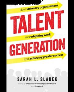 talent generation