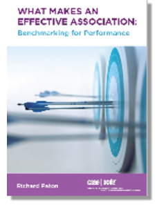 what makes effective association